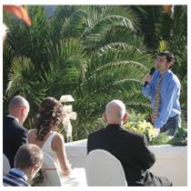 BILBO DJ agencia de DJ´s en Vizcaya de organización de bodas