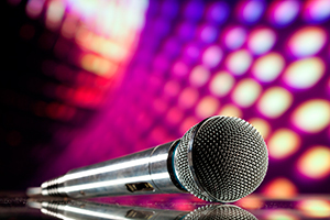 Bilbo dj Organización de charlas y conferencias